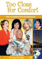 Too Close for Comfort - The Complete Second Season