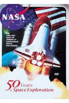 NASA - 50 Years of Space Exploration