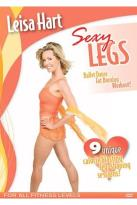 Leisa Hart: Sexy Legs Ballet Dance Fat Burning Workout