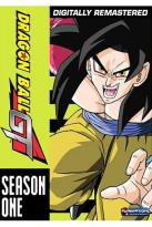 Dragon Ball GT - Season One