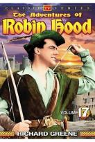Adventures Of Robin Hood - Vol. 17
