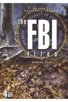 FBI Files: Season Four