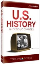 U.S. History: Economic Changes