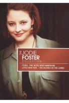 Jodie Foster Star Collection