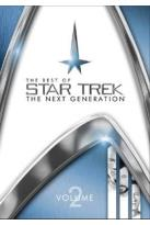 Best of Star Trek: The Next Generation, Vol. 2
