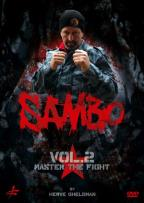 Herve Gheldman: Sambo, Vol. 2 - Master the Fight