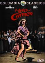 Loves Of Carmen