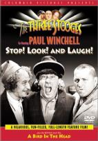 Three Stooges - Stop! Look! And Laugh!