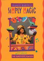 Joanie Bartels - Simply Magic, Ep. 2: The Extra-Special Substitute Teacher