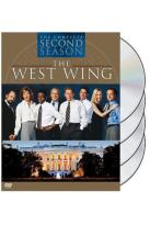 West Wing - The Complete Second Season