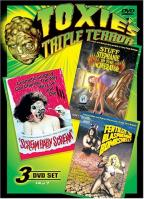 Toxie's Triple Terror - Vol. 4