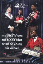 Duke Is Tops, The / The Black King / Spirit of Youth / The Glove