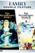 Neverending Story/Neverending Story II