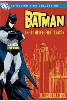 Batman - The Complete First Season