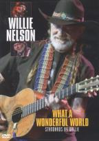 Willie Nelson - What a Wonderful World Standards by Willie