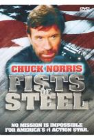 Chuck Norris - Fists Of Steel