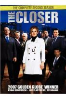 Closer - The Complete Second Season