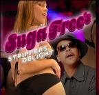 Suga Free - Strippers Delight
