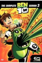 Ben 10 - Season 3