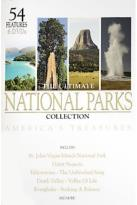 Ultimate National Parks Collection - America's Treasures