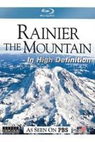 Rainier: The Mountain