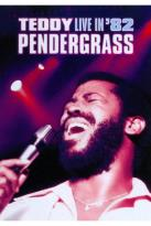 Teddy Pendergrass - Live in London