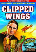 Aviator Double Feature: Clipped Wings/Skybound
