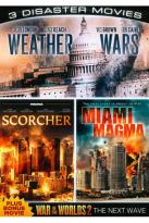 3 Disaster Movies