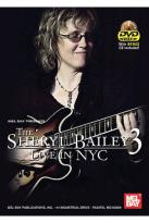 Sheryl Bailey 3: Live In NYC