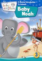 Baby Einstein: Baby Noah Refresh