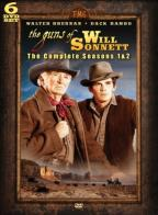 Guns of Will Sonnett: Seasons 1 & 2