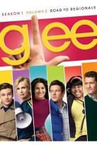 Glee: Season 1, Vol. 2 - Road to Regionals