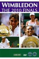 Wimbledon: The 2010 Finals