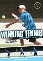 Winning Tennis: Dedicated Practice