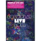 Coldplay: Live 2012-Limited DVD/DVD Edition