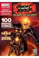 Ghost Rider - Blaze Of Glory