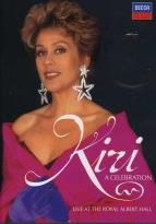 Kiri Te Kanawa - Celebration! Live at the Albert Hall