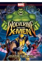 Wolverine and the X-Men - Deadly Enemies