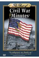 Best of Civil War Minutes - Union