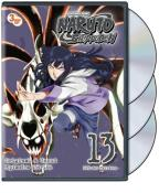 Naruto: Shippuden - Box Set 13