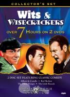 Wits And Wisecrackers 2-Pack