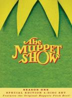 Muppet Show - The Complete First Season