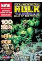 Hulk - King Of The World