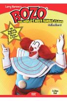 Larry Harmon's Bozo: The World's Most Famous Clown - Collection 2