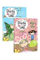 Charlie And Lola: Volume 5 & 7