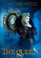 Lisa Lampanelli - Long Live The Queen