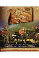 Legends &amp; Lyrics - Vol. 2: Kenny Loggins/ Richard Marx/3 Doors Down