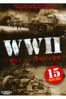 World War II - War in Europe Collector's Edition