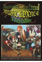 Discoveries... Ireland: Music & Dance - A Rich Culture
