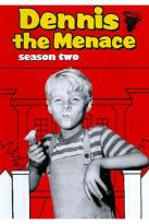 Dennis The Menace - The Complete Second Season